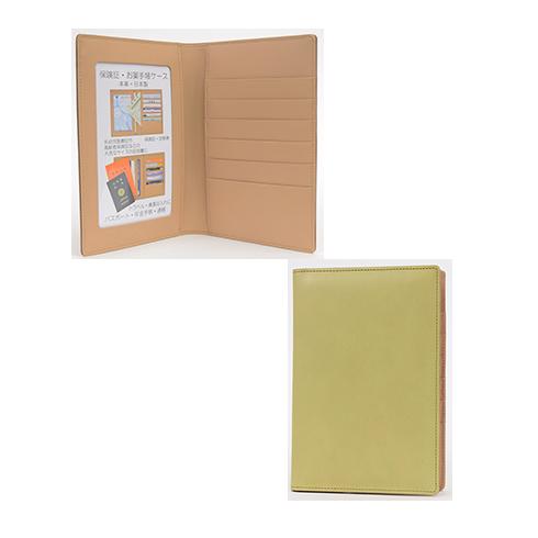 フルゴル IP-304 おくすり手帳ケース